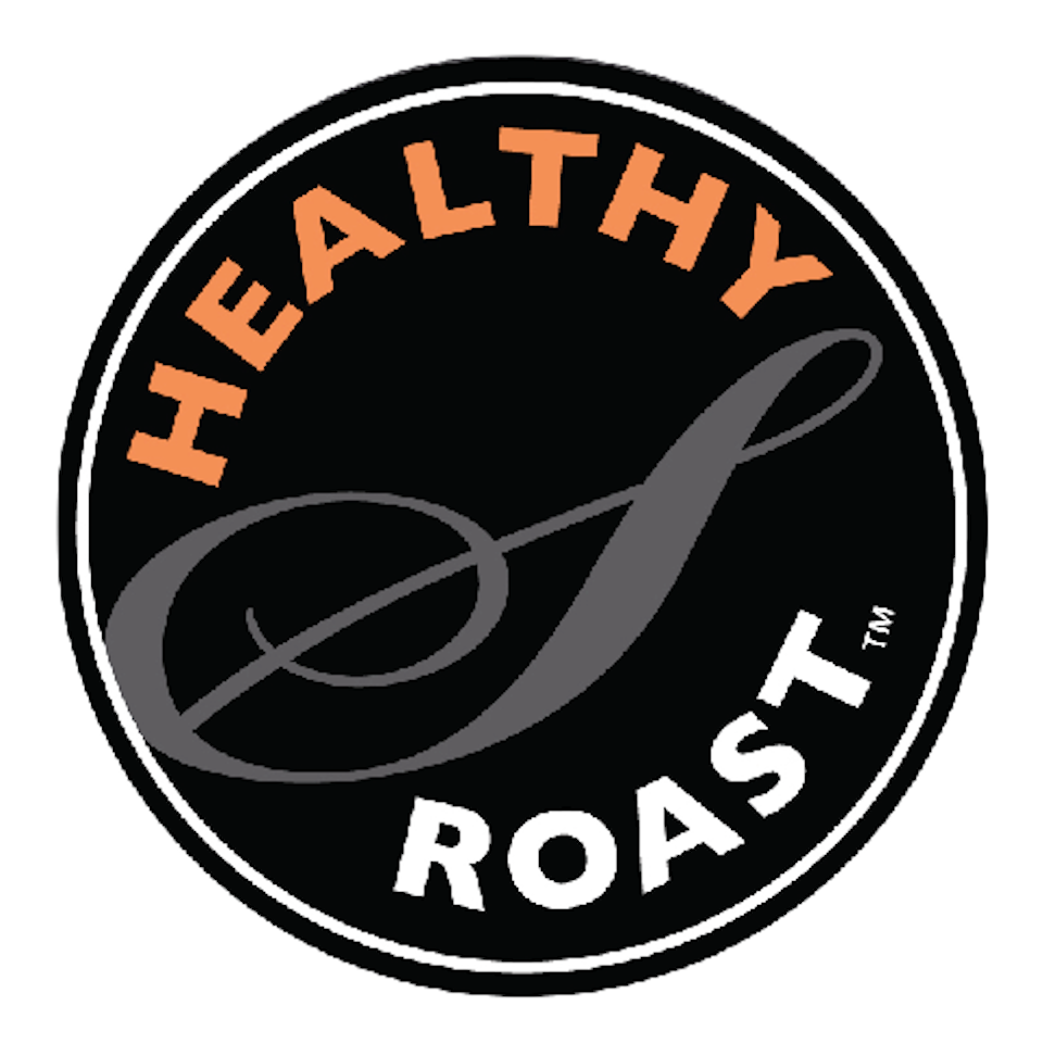 HealthyRoast® Coffee Roasting