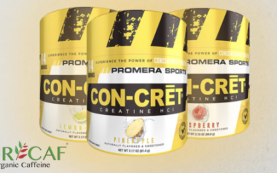 Promera Sports Announces New & Advanced Formulas for the Only Natural Product Line in Sport Nutrition