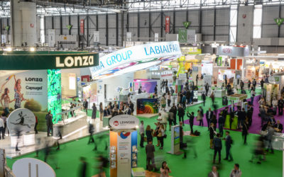 5 Notes from Vitafoods Europe 2019