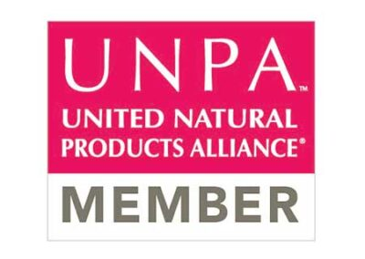 The United Natural Products Alliance (UNPA) is an international association representing more than 100 best-in-class natural products, dietary supplement, functional food, and scientific and technology and related service companies that share a commitment to providing consumers with natural health products of superior quality, benefit and reliability.
